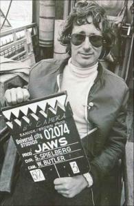 Steven Spielberg - Lo squalo